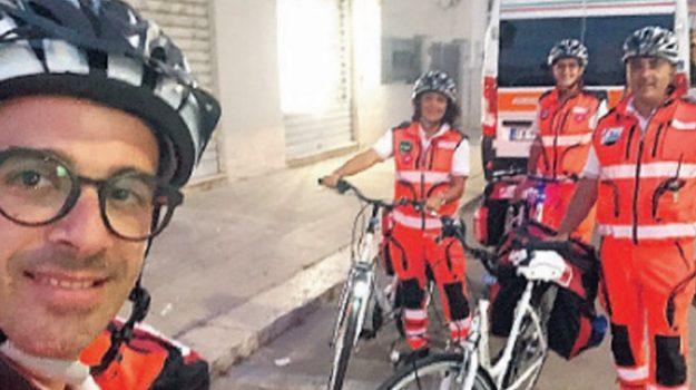 ambulanze, Trapani, Cronaca