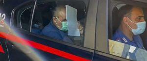 L'arresto di Giuseppe Greco