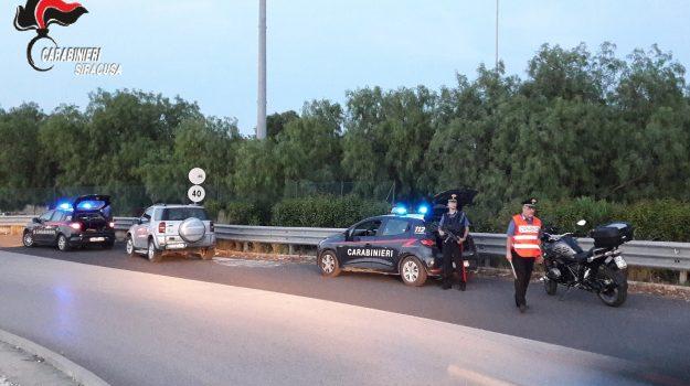 arresti, Siracusa, Cronaca