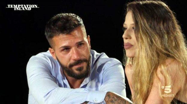 televisione, Federico Rasa, Floriana Angelica, Palermo, Società