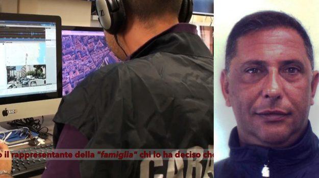 mafia, Tommaso Natale, Giulio Caporrimo, Palermo, Cronaca