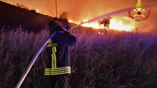 incendi, Mario Draghi, Nello Musumeci, Sicilia, Cronaca