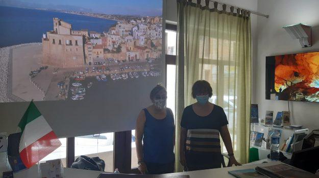turismo, Trapani, Economia