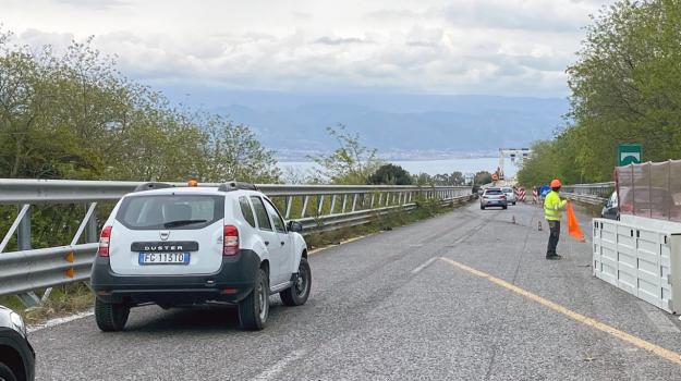 autostrade, esodo, TRAFFICO, Messina, Economia
