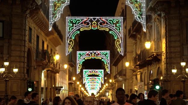 Festino, Palermo, Cultura