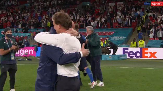 europei, Gianluca Vialli, Roberto Mancini, Sicilia, Calcio