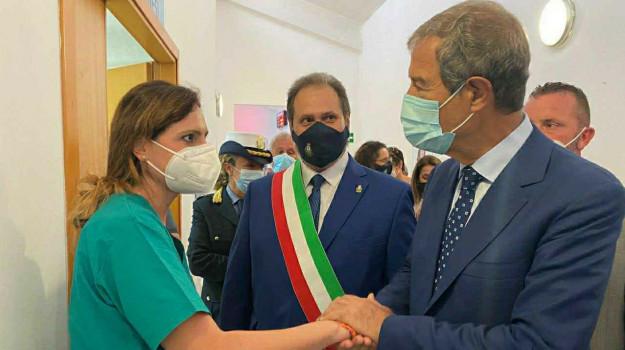 coronavirus, Nello Musumeci, Trapani, Politica
