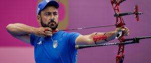 Olimpiadi, i risultati degli italiani: Nespoli d'argento nel tiro con l'arco, 4 medaglie