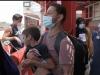 Augusta, 16 migranti positivi al Covid sulla Ocean Viking: sbarcano solo i minori