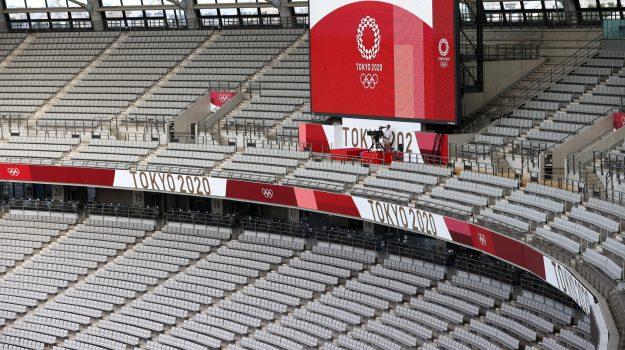 olimpiadi tokyo 2020, tokyo, Sicilia, Sport
