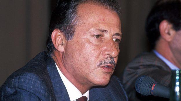 19 luglio 1992, mafia, via d'amelio, Paolo Borsellino, Palermo, Cronaca