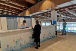 Milazzo, 24.500 vaccini al Parco Corolla: il primo hub della Sicilia in un centro commerciale