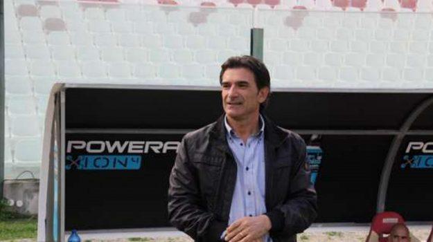 Calcio, Pippo Romano, Agrigento, Calcio