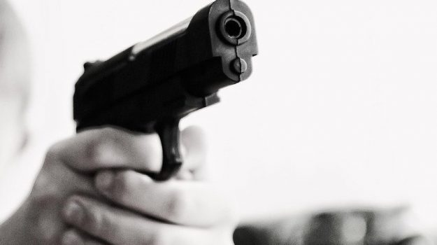 licata, sparatoria, Agrigento, Cronaca