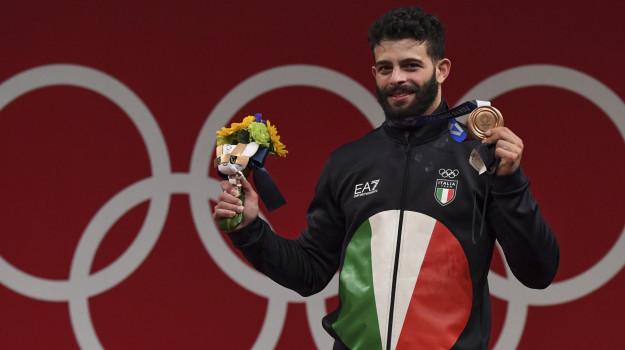 olimpiadi tokyo 2020, Antonino Pizzolato, Sicilia, Sport