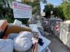 """Rifiuti a Palermo, strade piene di spazzatura e discariche a cielo aperto: il """"viaggio"""" in periferia"""