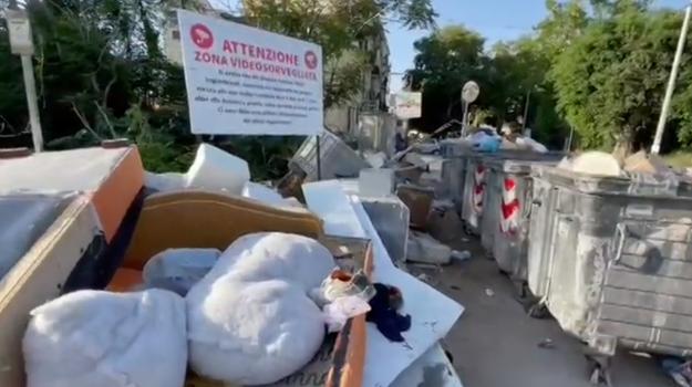 rifiuti, tari, Palermo, Economia