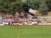 Palermo in ritiro a San Gregorio Magno, oggi l'arrivo dei tifosi rosanero fra striscioni e canti