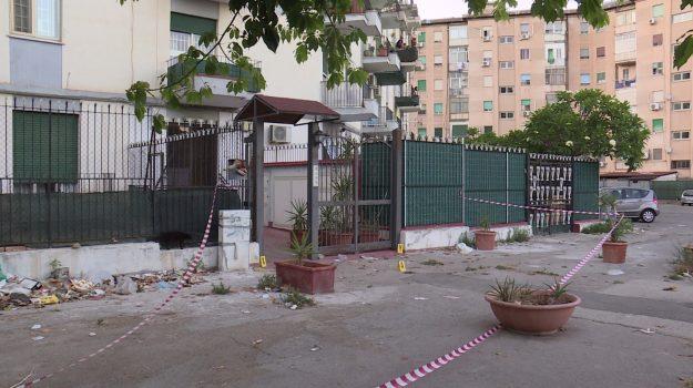 cruillas, omicidio, Palermo, Cronaca