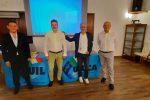 Nino Cardillo eletto segretario organizzativo della Uilca di Siracusa