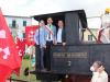 Dopo 100 anni Pisa ritrova locomotiva Dante Alighieri