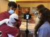 Sanità: a Meyer arriva un robot per mediazione linguistica