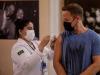 Vaccini:Regione Fvg, 70% over 11 ha prenotato immunizzazione