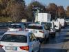 Traffico a Torino