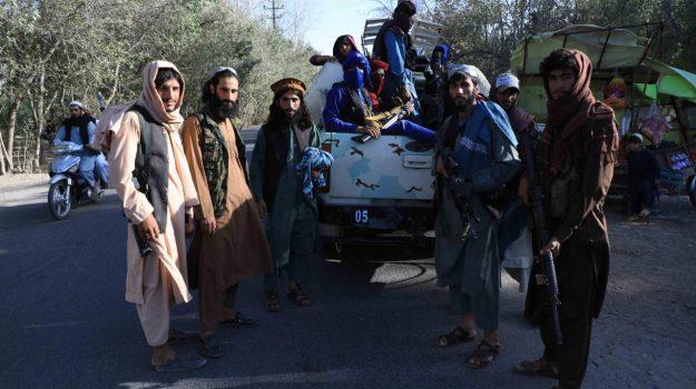 afghanistan, talebani, Sicilia, Mondo