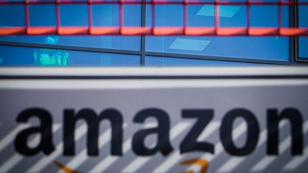 amazon, Jeff Bezos, Sicilia, Economia