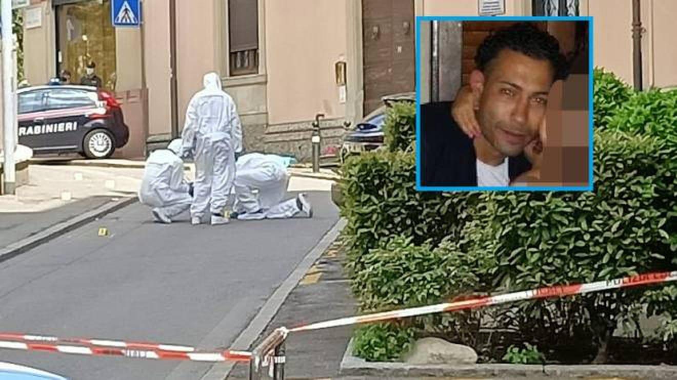 """L'omicidio di Bergamo, il giovane accoltellatore: """"Mi sono difeso"""" -  Giornale di Sicilia"""