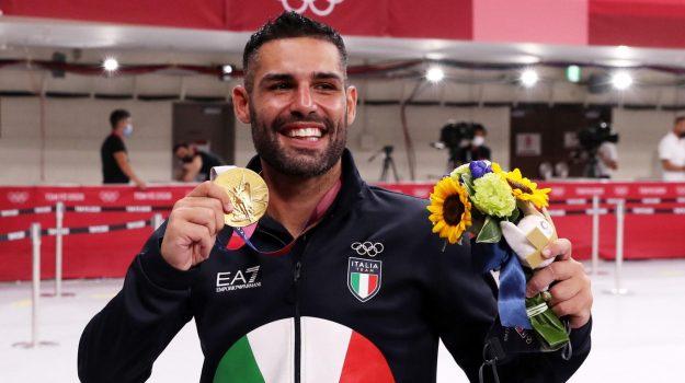 Avola, karate, olimpiadi tokyo 2020, Luigi Busà, Sicilia, Sport