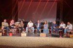 Cala il sipario sul Caltagirone Film Festival: protagonisti i vini locali