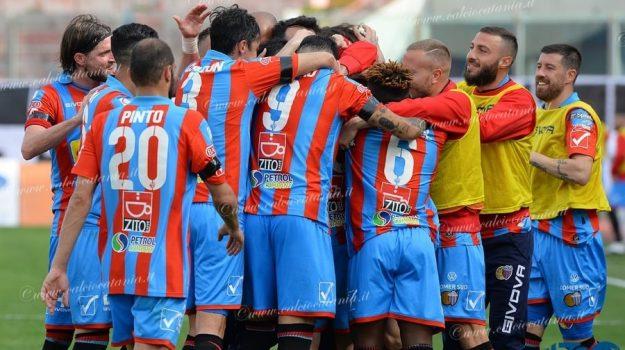 calcio catania, Catania, Calcio