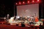 """Caltagirone Film Festival: sold out in concerto """"Il suono dell'immagine"""""""
