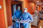 Coronavirus, il bollettino: in Sicilia contagi ancora in calo, scendono anche i ricoveri
