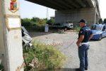 Barcellona Pozzo di Gotto: sequestrata un'area di proprietà di RFI occupata abusivamente