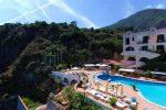 Cambia proprietà l'Hotel Carasco di Lipari