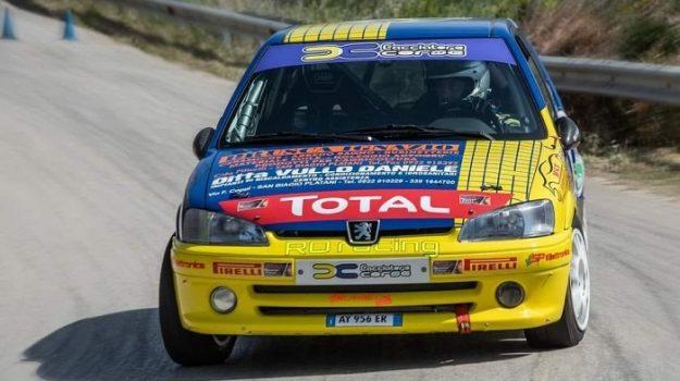 automobilismo, Agrigento, Sport