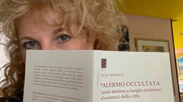 Lucia Vincenti, Palermo, Cultura
