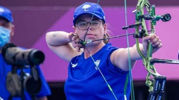 paralimpiadi di tokyo, Maria Andrea Virgilio, Sicilia, Sport