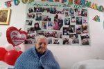 """Morta a 112 anni a Piazza Armerina Marietta Oliva, la """"Nonna d'Italia"""""""