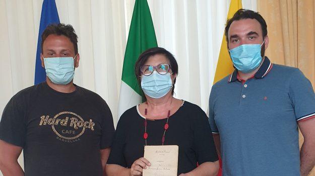naro, Maria Grazia Brandara, Agrigento, Cultura