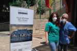 Piazza Armerina, alla Villa Romana del Casale tamponi ai visitatori senza green pass