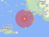 Terremoto in Grecia, scossa di magnitudo 5.2 in mare al confine con la Turchia