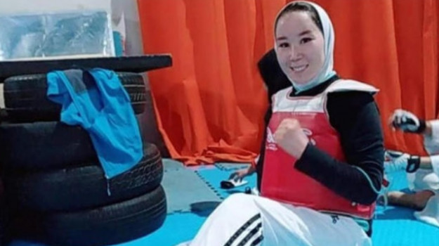 afghanistan, francia, paralimpiadi, Sicilia, Sport