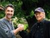 """Terence Hill lascia """"Don Matteo"""": girata l'ultima scena, arriva Raoul Bova"""