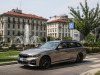 BMW Serie 320e, plug-in tra efficienza e piacere di guida