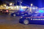 Rissa violenta nella movida di Milazzo, denunciati tre giovanissimi: due sono minorenni