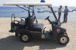 Ambulanti abusivi sull'isola di Vulcano, sei sanzioni